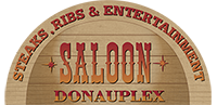 Saloon Logo